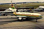 Gahan Airways DC-10-30 9G-ANA at JNB (15939877287).jpg