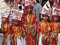 Gai Jatra Kathmandu Nepal (5116062771).jpg