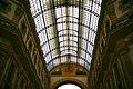 Galleria di Milano,dettagli interno, vetrata e decorazini 3.jpg