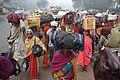 Gangasagar Pilgrims - Babu Ghat Area - Kolkata 2018-01-14 6470.JPG