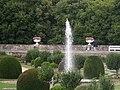 Gardens at Chateau Chenonceau (3725067808).jpg