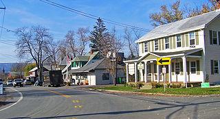 Gardiner, New York Town in New York, United States