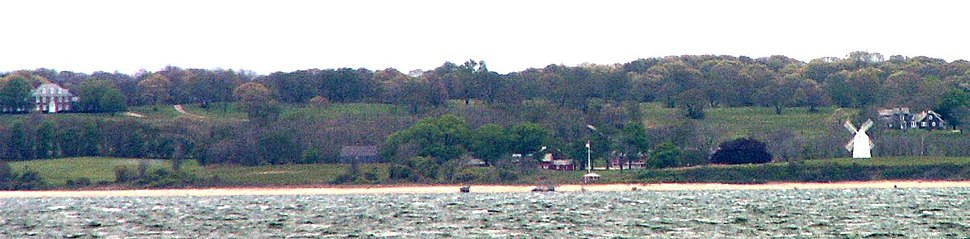 Gardiner-island