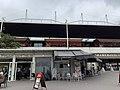 Gare Plaine Stade France St Denis Seine St Denis 6.jpg