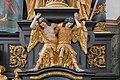Garsten Pfarrkirche Altar Engel rechts.jpg