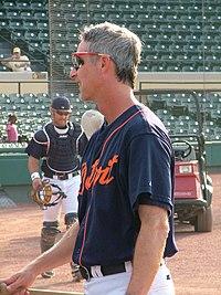 University Of San Fransisco >> Gary Green (baseball) - Wikipedia
