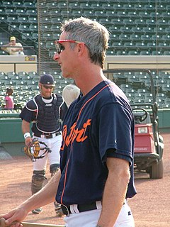 Gary Green (baseball) American baseball player