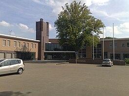 Gemeentehuis Eersel