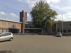 Eersel - Eersel municipal hall