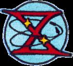 Missionsemblem Gemini 10