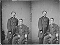 Gen. Martin D. Hardin and Gen. Merritt (4267012432).jpg