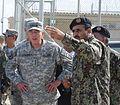 General David H. Petreaus visits Camp Sabalu-Harrison DVIDS324592.jpg
