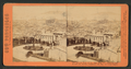 General view of the City, from cor. of California and Powell Streets, looking North-east, the Bay and Goat Island, by Thomas Houseworth & Co..png