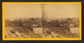 General view of the Quincy copper mine from the Pewabic, Hancock, Michiagn, by Childs, B. F..png