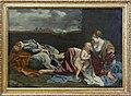 Gentileschi - Le Repos de la Sainte Famille pendant la fuite en Égypte 01.jpg