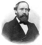 Bernhard Riemann -  Bild