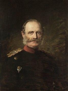 Георг Саксонский