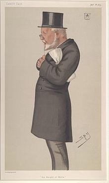 Sir George Bowyer 7th Baronet Wikipedia