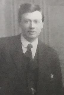 George Buchanan (politician)