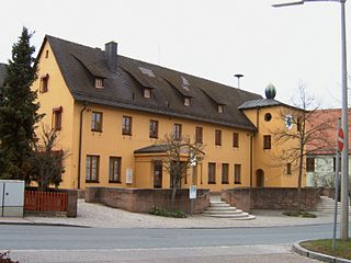 Георгенсгмюнд,  Бавария, Германия