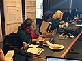 Georgetown Slavery Archive Editing Workshop 2018 Image 3.jpg