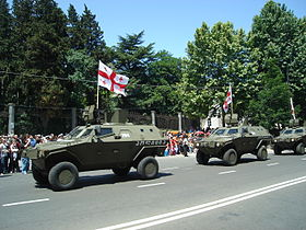 Georgian Otokar Cobras (May 26 2008).JPG