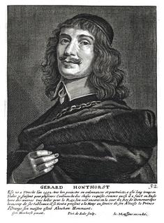 Gerard van Honthorst painter