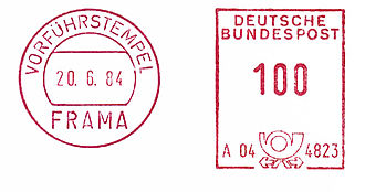 Germany stamp type PA11.jpg