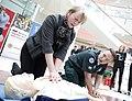 Getting Scotland CPR ready (39530560510).jpg