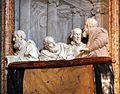 Gianlorenzo bernini, cappella cornaro, 1644-52, palchetti 13.jpg