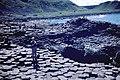 Giants' Causeway 1968 - geograph.org.uk - 857799.jpg