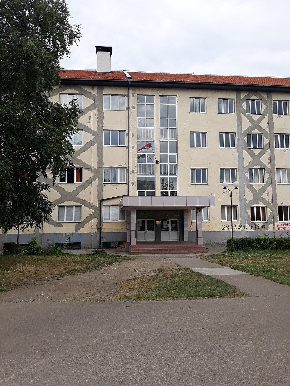 Gimnazija Kraljevo (2)
