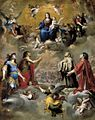 Giovanni Battista Carlone - Virgin and Child in Glory with Saints - WGA4247.jpg