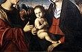 Giovanni bellini (ambito), madonna col bambino e santa caterina, xvi secolo 02.jpg