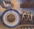 Giovanni di paolo, Creation and the Expulsion from the Paradise.jpg