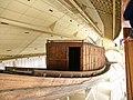 Giza Solar Boat Museum 吉薩太陽舟博物館 - panoramio.jpg