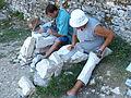 Gjirokastër - Bildhauerei 1.jpg