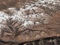 File:Glacier-capped Mountains in Tibet.ogv