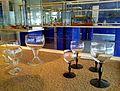 Glasserviezen Kristalunie, glascollectie Centre Céramique, Maastricht, 2013.jpg