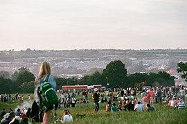Glastonbury revisited 3