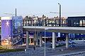Glatttalbahn in Wallisellen, Ansicht vom Glattzentrum 2014-03-12 17-27-31.JPG
