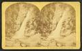 Glen Ellis Falls, near Glen House, White Mts, by Kilburn Brothers 3.png