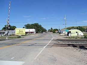 Glendo Wyoming Main Street.JPG