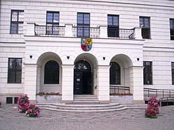 Glogow Ratusz 3 2005.JPG