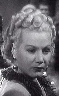 Gloria Dickson American stage and screen actress