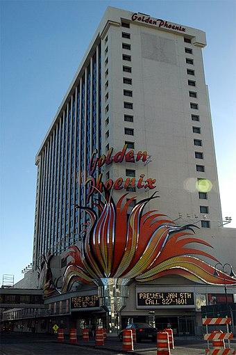golden phoenix casino reno nv