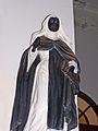 Gorée-Église Saint-Charles-Borromée-Vierge noire.jpg