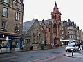 Gorgie Parish Church, Gorgie Road, Edinburgh - geograph.org.uk - 1558486.jpg