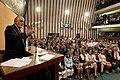 Governador em discurso na abertura do ano legislativo 2011 na Assembléia Legislativa da Bahia.jpg