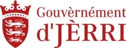 Government of Jersey logo Jerriais.png